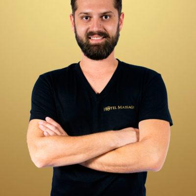 Hotel Spa Athens Massage Therapist